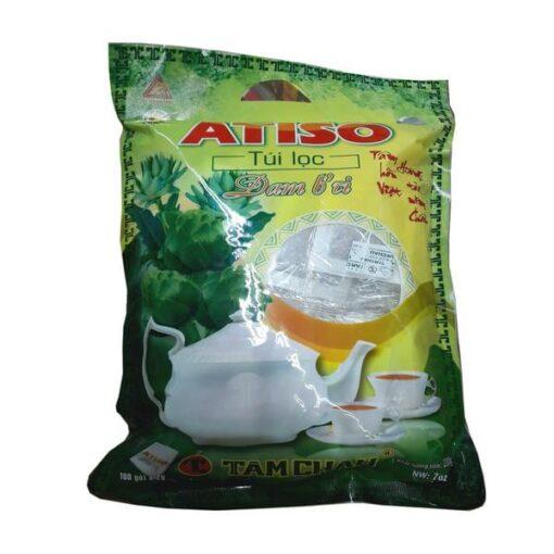 Artichoke Tea Bag Tam Chau DAMB'RI