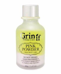 GRINIF Pink Powder