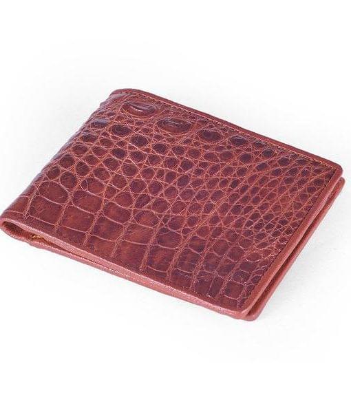 Vietnam-Alligator-Wallet