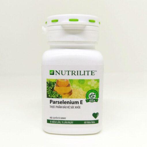 Amway Vitamin E Nutrilite Parselenium