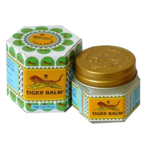 Tiger Balm WhiteHaw Par