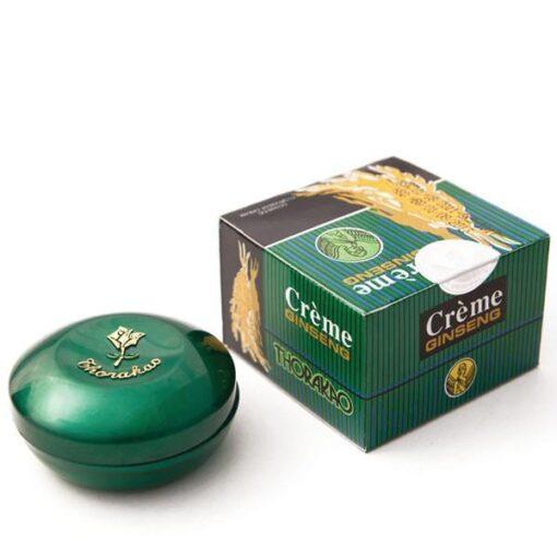 Thorakao Pearl Ginseng Cream