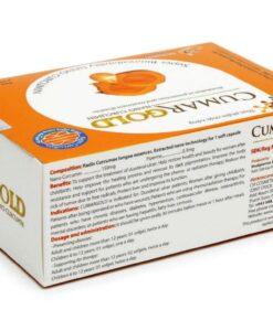 Nano Cucurmin Cumargold 2