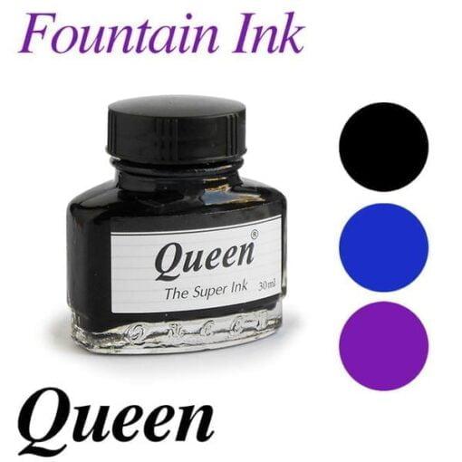 queen-ink-fountain-pen
