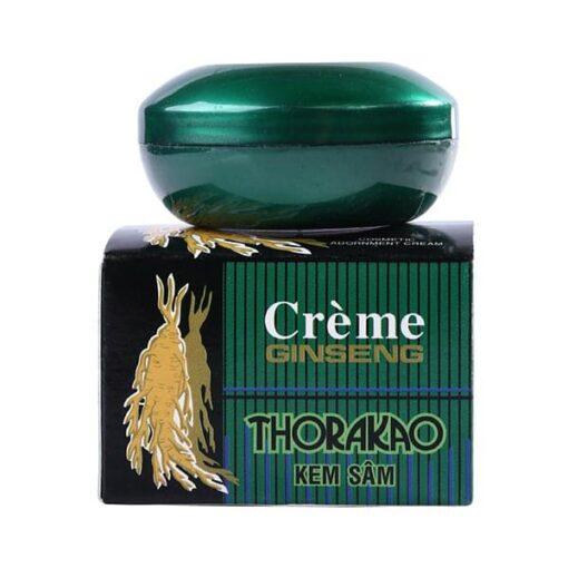 Thorakao Pearl Ginseng Cream 2