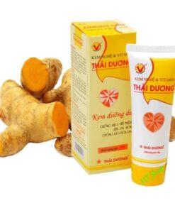 turmeric cream thai duong 1
