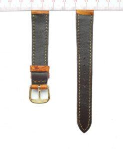 yellow-crocodile-watch-strap-16mm