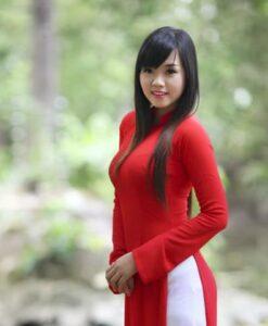 Ao Dai Vietnam for Sales