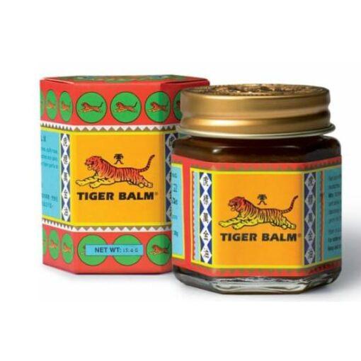 Haw Par Red Tiger Balm
