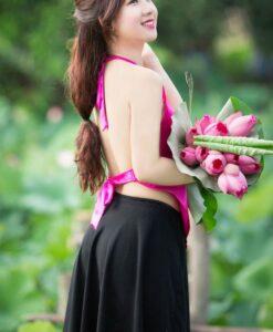 pink-black-ao-yem-premade