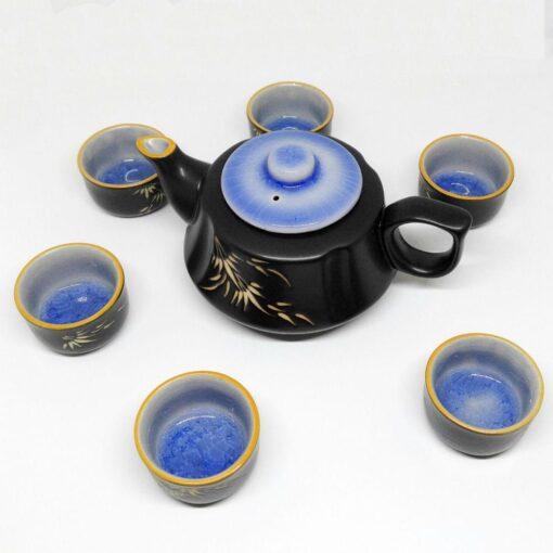 bat-trang-handmade-tea-set-purple-cracked-glaze