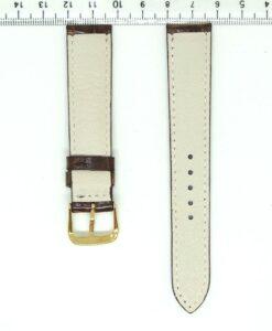 chocolate-crocodile-wrist-watch-strap-18mm