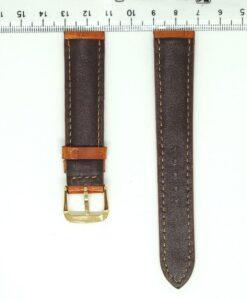 pumpkin-crocodile-wrist-watch-strap-18mm
