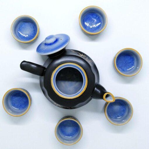 vietnam-bat-trang-handmade-tea-set-purple-cracked-glaze