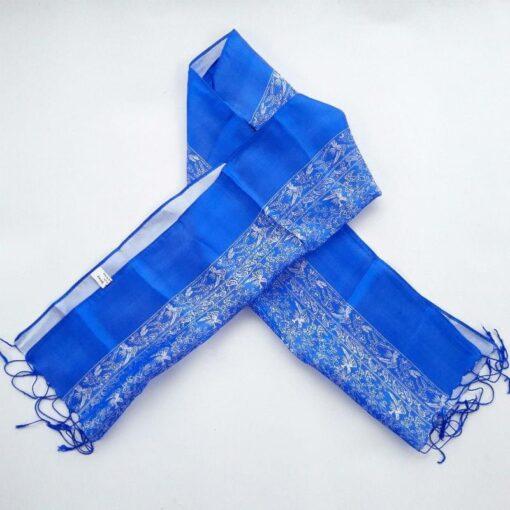 vietnam-natural-silkworm-women-scarf-double-layers