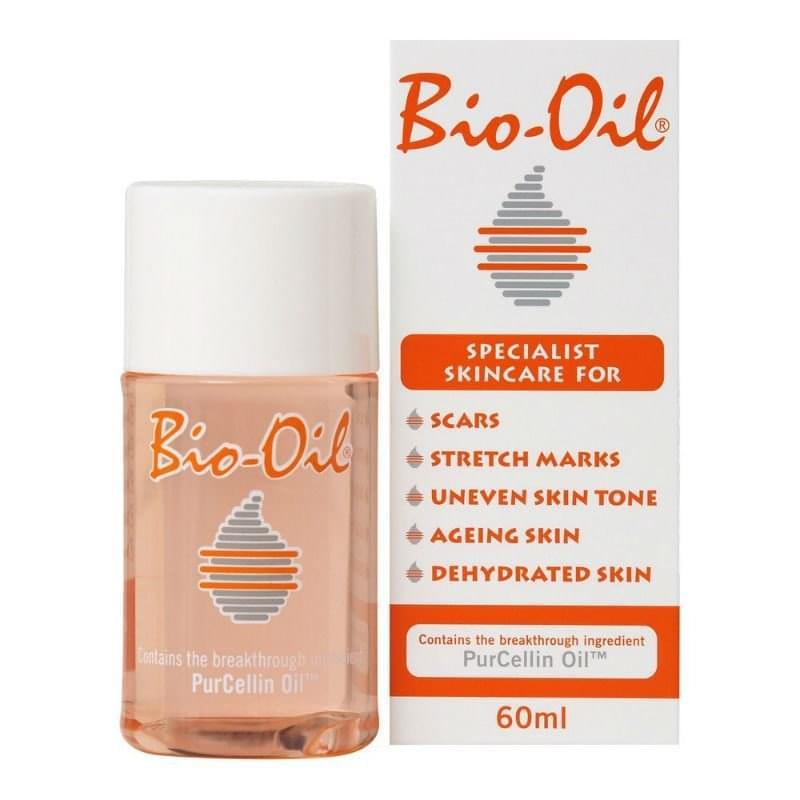 Bio Oil Acne Scars Purcellin Oil Stretch Marks Uneven Skin