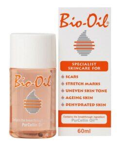 Bio Oil Acne Scars Purcellin Oil Stretch Marks