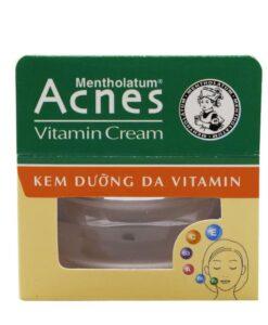 Acnes Vitamin Cream