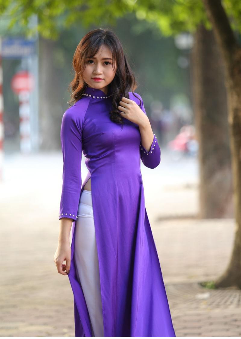 All sizes | Ao dai dep | Flickr - Photo Sharing! | Ao dai