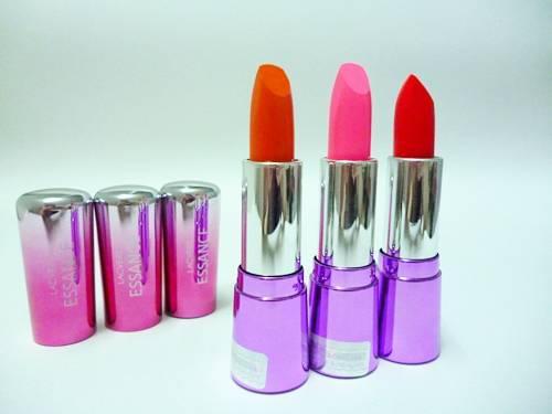 Essance Lipstick Magic Neon 2