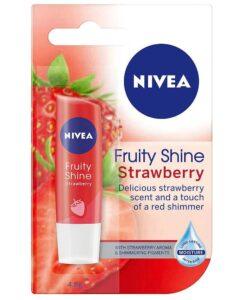 Nivea Lip Balm Strawberry