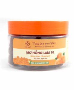 Hong Lam 10 Apricot