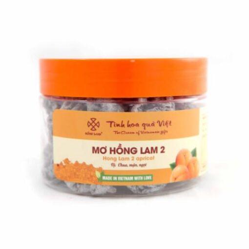 Hong Lam 2 Apricot