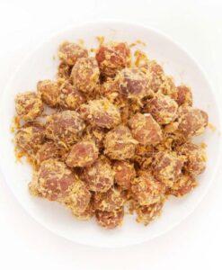 Hong Lam Apricot Ginger 2