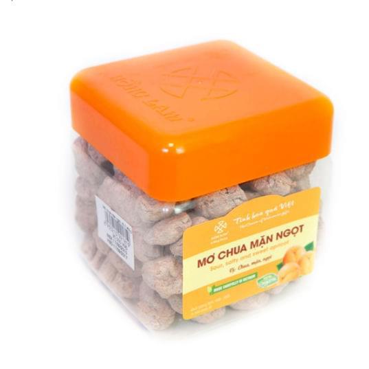 Hong Lam Apricot Sour 2