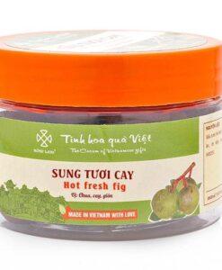 Hong Lam Hot Fresh