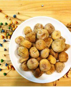 Hong Lam Soft Dried Figs