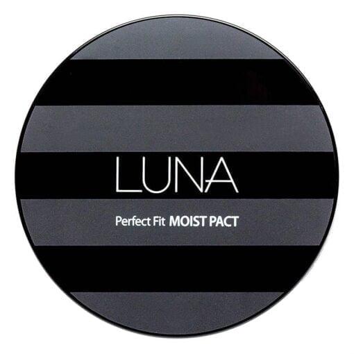 Luna Face Perfect Fit Moist