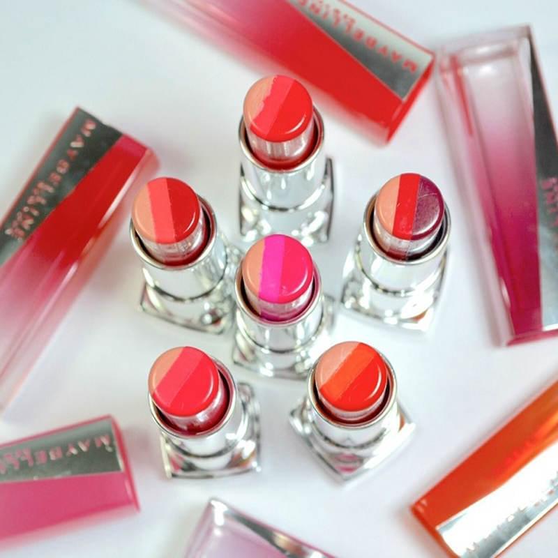 Maybelline Bitten Lipstick 2
