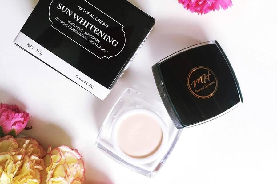 MH Natural Skincare 3