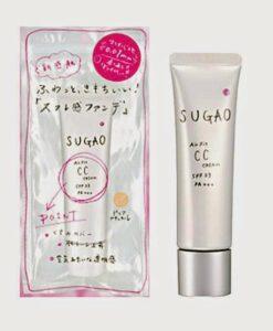 Sugao Pure Natural 2