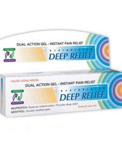 Deep Heat Deep Relief Cream 2