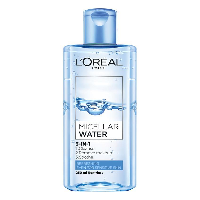LOreal Refreshing Micellar