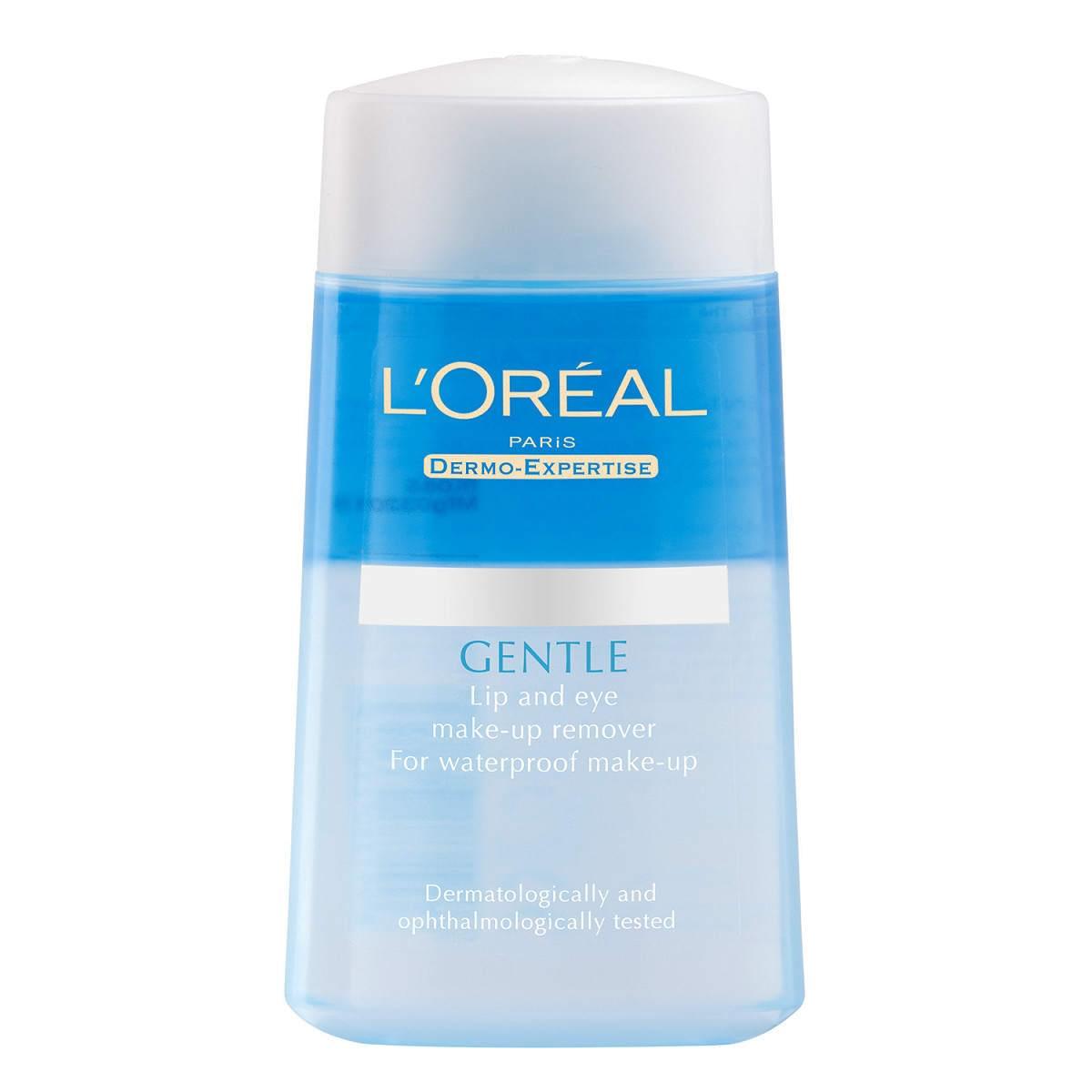 LOreal Gentle Lip Eye