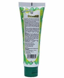 Thorakao Cucumber Freewomen Cream 2