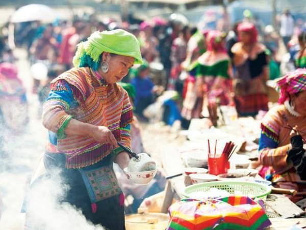 vietnam nort west cuisine