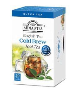 Ahmad Iced English Tea Natural