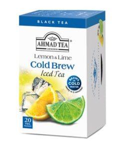 Ahmad Iced Tea Lemon Lime