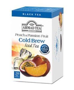 Ahmad Iced Tea Peach Passion