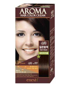 Aroma Hair Color Cream Enesti