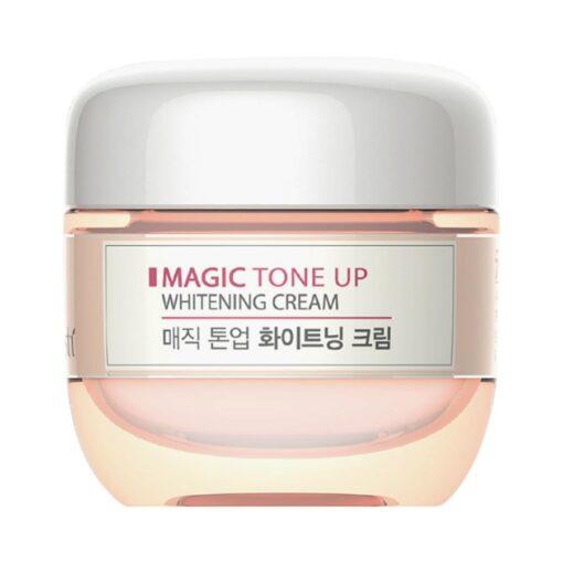 Enesti Cosmetic Magic Tone Up Whitening Cream