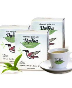Vy Tea Natural Herbal Weight Loss Tea 2