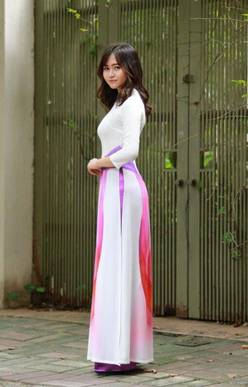 Buy Ao Dai Viet Nam Online 2