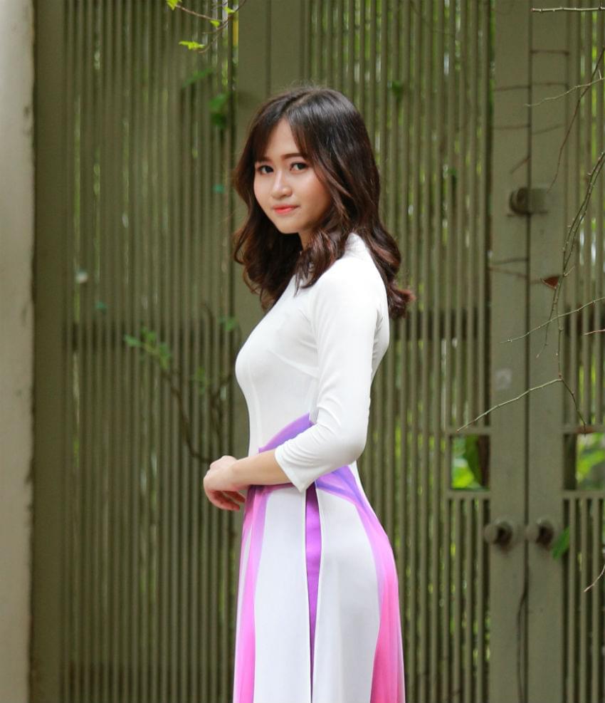 Ao Dai Viet Nam - Buy Ao Dai Product on Alibaba.com