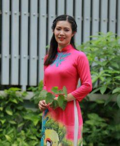 Shop Ao Dai Viet Nam New Collection