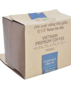 Vietnam Cafe Hello 5 Mondo